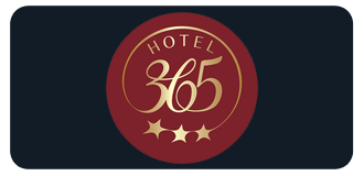 96 365 hotel